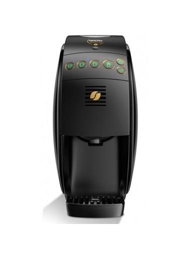 Nescafe Nescafe®Gold Bluetooth Yeni Nesil Kahve Makinesi (Siyah) Siyah